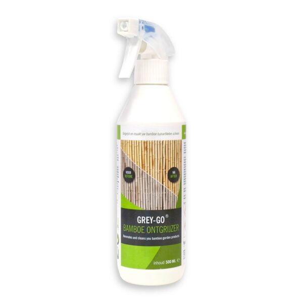 GRIS-GO spray pour bambou