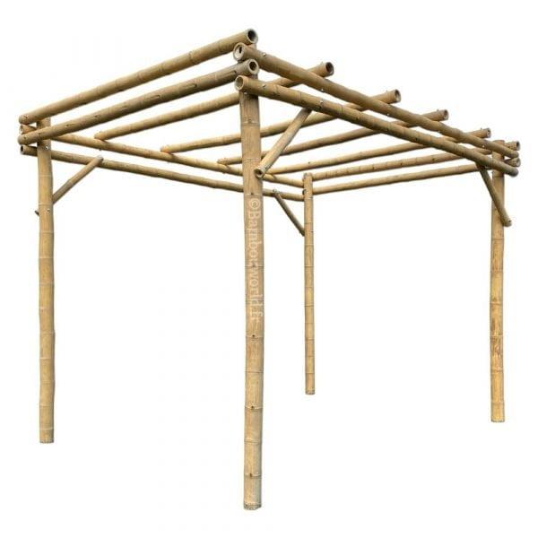 Pergola bambou GUA